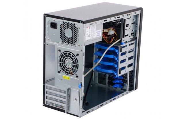 Корпус серверный Supermicro CSE-731I-300B