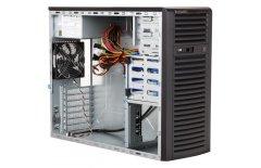 Корпус серверный Supermicro CSE-732I-R500B