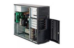 Корпус серверный Supermicro CSE-733T-500B