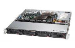 Корпус серверный Supermicro CSE-813MFTQ-R606CB