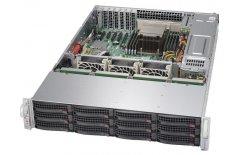 Корпус серверный Supermicro CSE-826BA-R920LPB