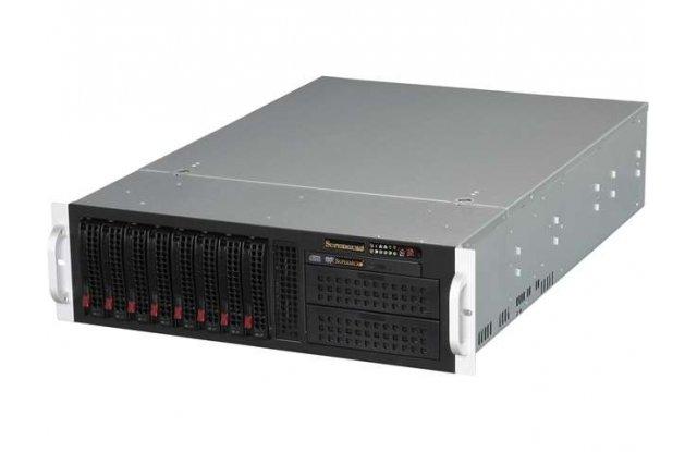 Корпус серверный Supermicro CSE-835TQ-R920B