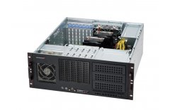 Корпус серверный Supermicro CSE-842i-500B