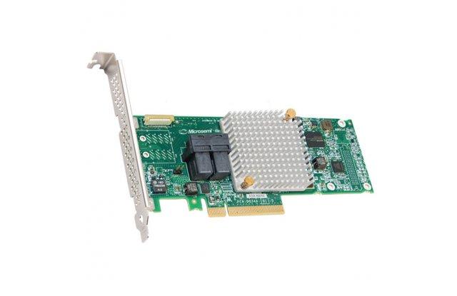 Контроллер SAS Adaptec ASR-8805E SGL