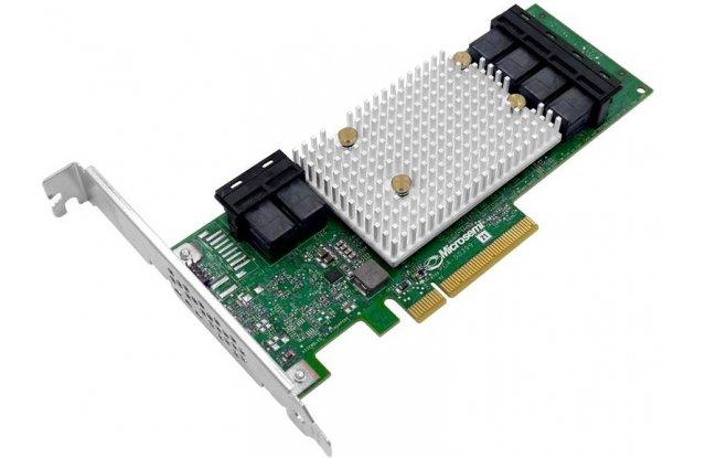 Контроллер SAS Adaptec HBA 1100-24i SGL