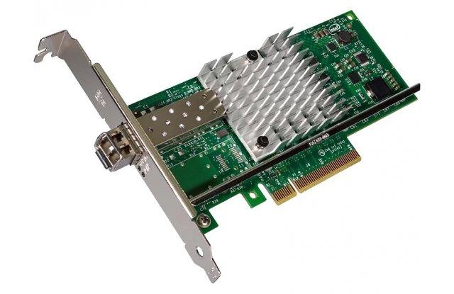 Сетевая карта Intel X520