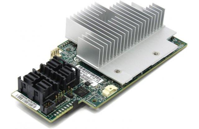 Контроллер SAS Intel RMS3AC160