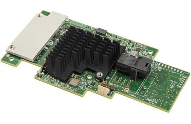 Контроллер SAS Intel RMS3CC040