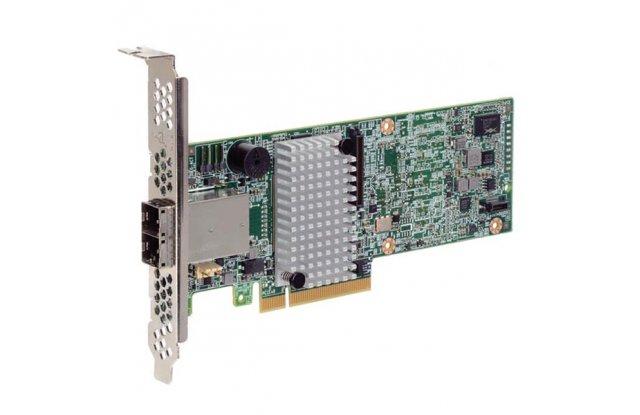 Контроллер Intel RS3SC008