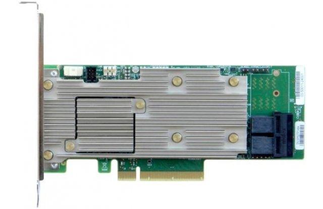 Контроллер SAS Intel RSP3DD080F