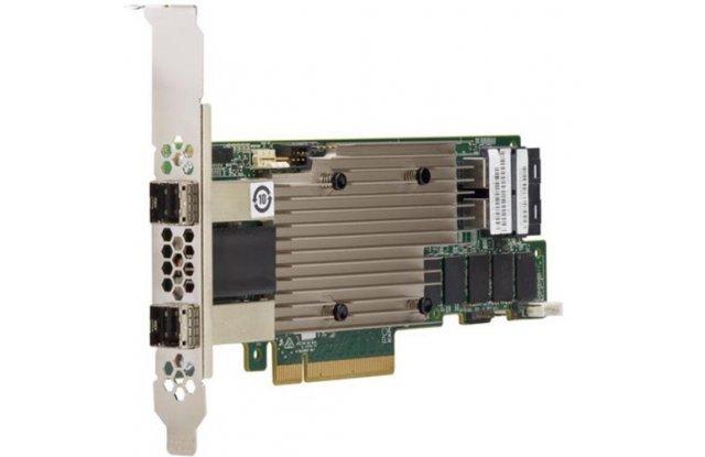 Контроллер SAS LSi 9480-8I8e SGL