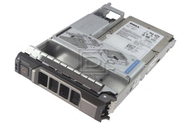 Жесткий диск 4TB SAS 12Gb/s Dell 400-AUSS