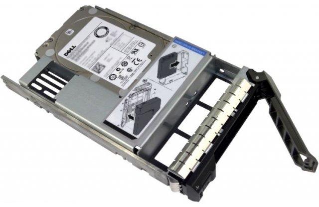 Жесткий диск 300GB SAS 12Gb/s Dell 400-ASGR