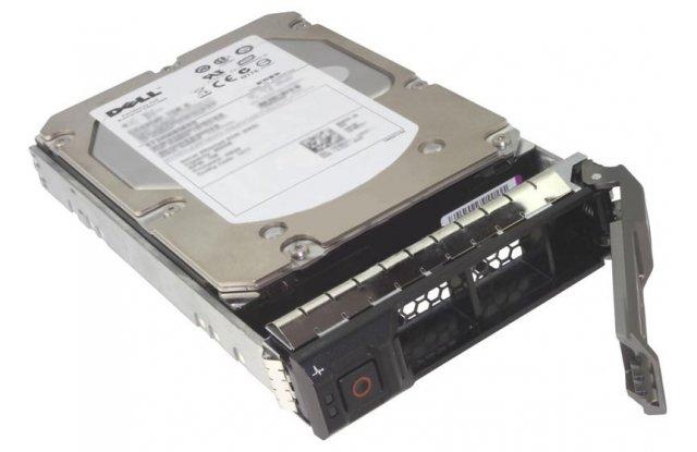 Жесткий диск 1TB SATA 6Gb/s Dell 400-ASHH