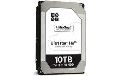 Жесткий диск 10TB Hitachi HUH721010AL5204