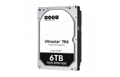 Жесткий диск 6TB Hitachi HUS726T6TAL5204