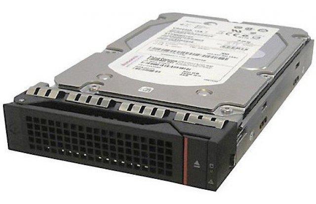 Жесткий диск 8TB SAS 12Gb/s Lenovo 01DE343