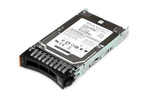 Жесткий диск 900GB SAS 6Gb/s Lenovo 00AJ071