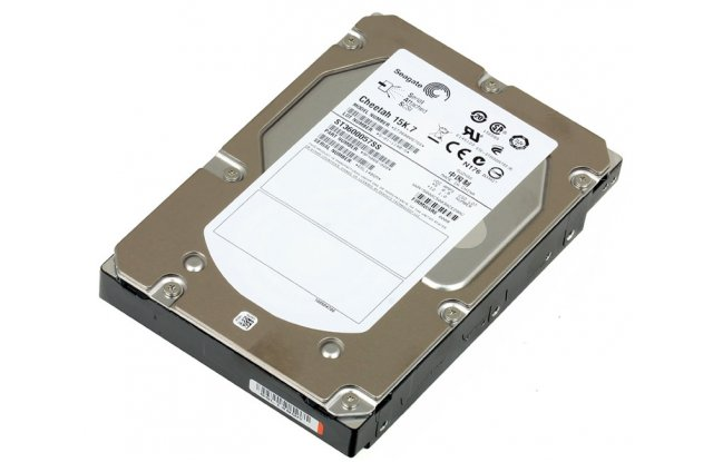 Жесткий диск 600GB SAS 6Gb/s Seagate ST3600057SS