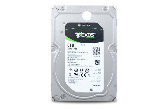 Жесткий диск 6TB SATA 6Gb/s Seagate ST6000NM0115