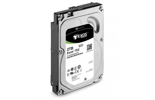 Жесткий диск 2TB SAS 6Gb/s Seagate ST2000NM0008