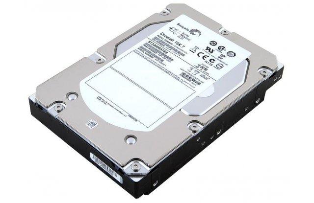 Жесткий диск 300GB SAS 6Gb/s Seagate ST3300657SS