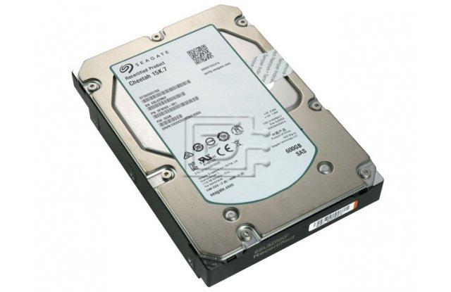 Жесткий диск 600GB SAS 6Gb/s Seagate ST3600057SS-FR
