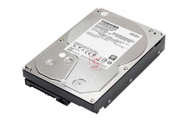 Жесткий диск 10TB SATA 6Gb/s Toshiba MG06ACA10TE