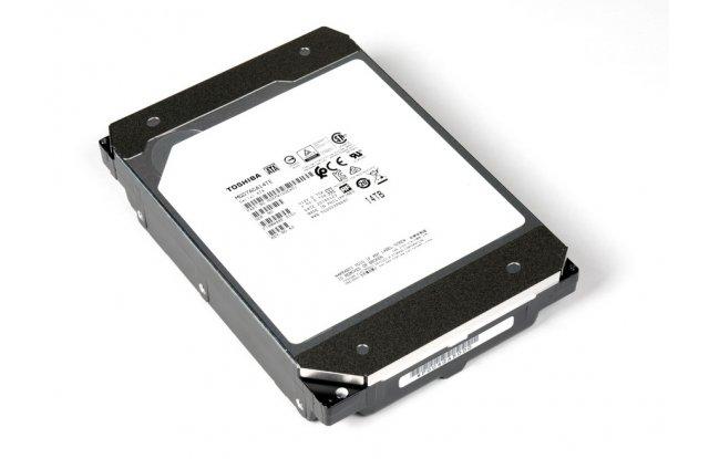Жесткий диск 12TB SATA 6Gb/s Toshiba MG07ACA12TE