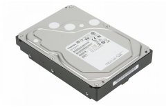 Жесткий диск 4TB Toshiba MG04ACA400E