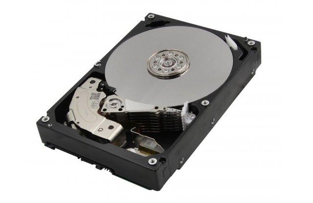 Жесткий диск 10TB SAS 12Gb/s Toshiba MG06SCA10TE