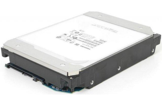 Жесткий диск 14TB SAS 12Gb/s Toshiba MG07SCA14TE