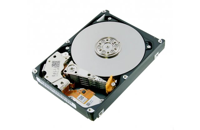 Жесткий диск 900GB SAS 12Gb/s Toshiba AL14SEB090N