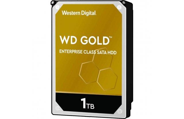 Жесткий диск 1TB SATA 6Gb/s Western Digital WD1005FBYZ