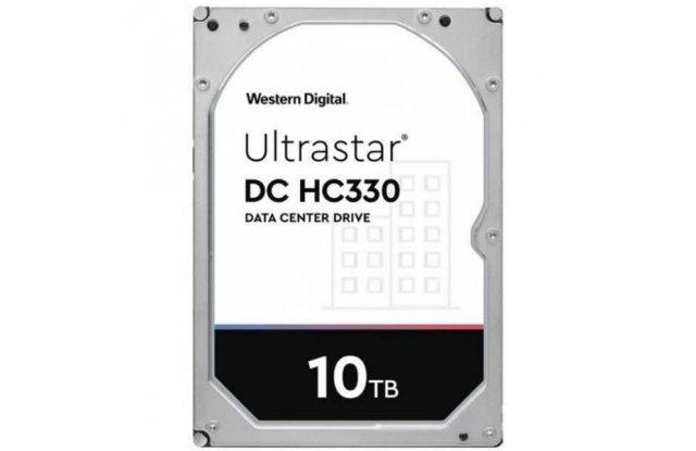 Жесткий диск 10TB SAS 12Gb/s Western Digital WUS721010AL5204