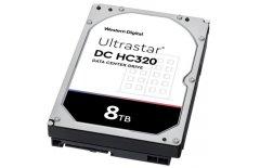 Жесткий диск 8TB Western Digital HUS728T8TAL5204