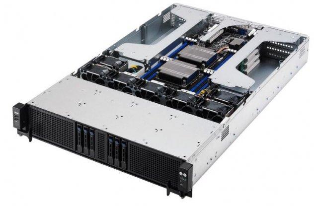 Серверная платформа ASUS ESC4000 G3