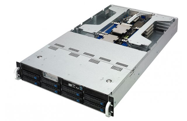Серверная платформа ASUS ESC4000 G4S