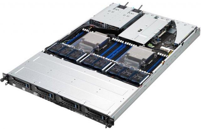 Серверная платформа ASUS RS700-E8-RS4 V2