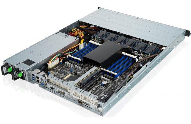 Серверная платформа ASUS RS500A-E10-PS4