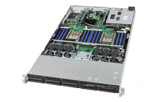 Серверная платформа Intel R1208WFTYSR