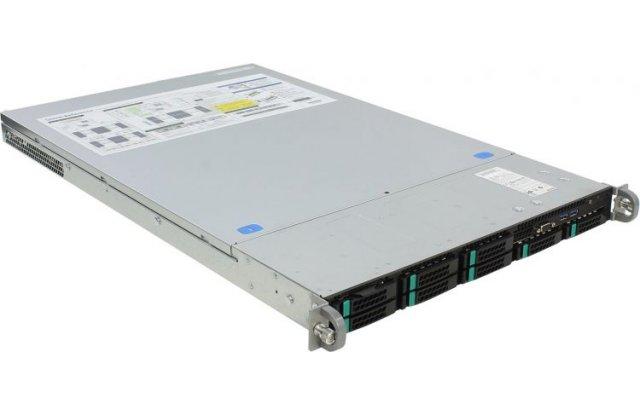 Серверная платформа Intel R1208WTTGSR
