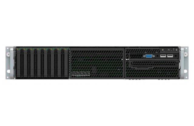 Серверная платформа Intel R2208WF0ZSR