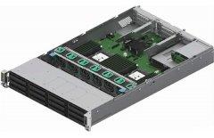 Серверная платформа Intel R2312WFTZSR