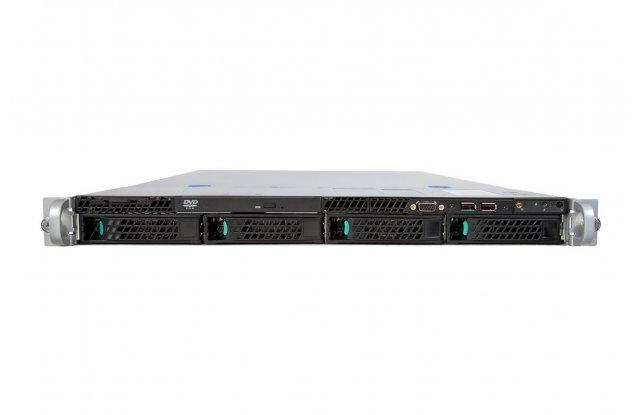 Серверная платформа Intel R1304WTTGSR