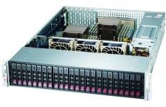 Серверная платформа Supermicro SSG-2029P-E1CR24L