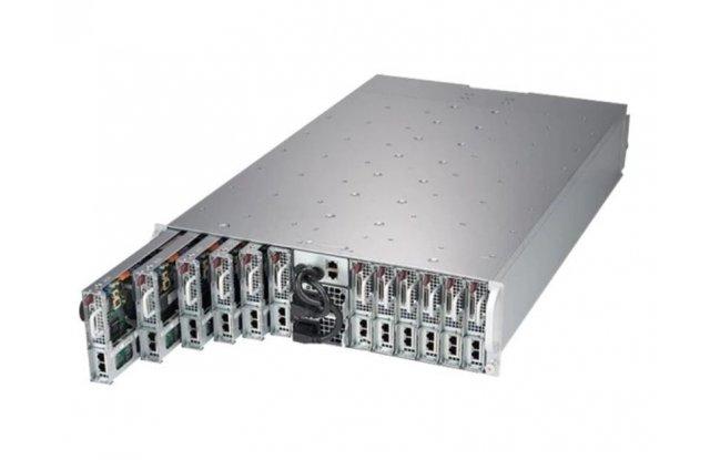 Серверная платформа Supermicro SYS-5039MC-H12TRF