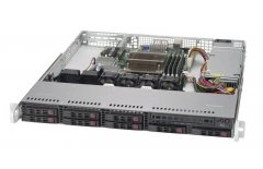 Серверная платформа Supermicro SYS-1019P-WTR