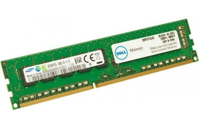 Модуль памяти Dell DDR4 16Gb 370-ADND