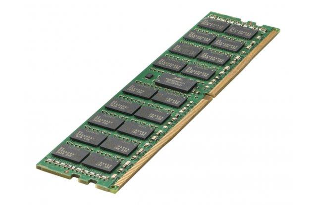 Модуль памяти HPE DDR4 16Gb 805349-B21